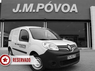 usado Renault Kangoo Express 1.5 DCI Business
