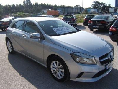 usado Mercedes A180 CDi B.E. Style (109cv) (5p) Viatura de serviço
