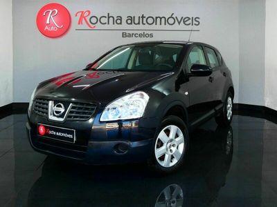 usado Nissan Qashqai 1.6 Acenta (115cv) (5p)