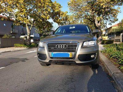 usado Audi Q5 2.0 TDi 170 CV