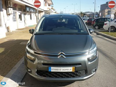 usado Citroën Grand C4 Picasso II 1.6 e-HDI Exclusive ETG6 7 lug.