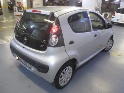 usado Citroën C1 1.0 Attraction