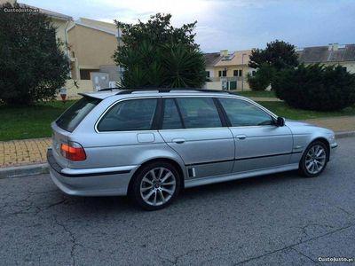 usado BMW 530 Carrinha - 99
