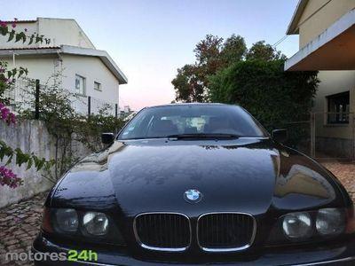 usado BMW 523 Série 5 i