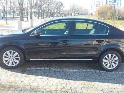 usado VW Passat 2.0 TDI Nacional -