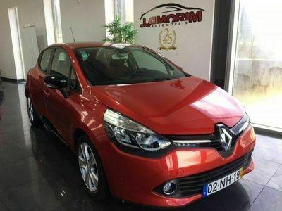 usado Renault Clio 0.9 Dynamique S