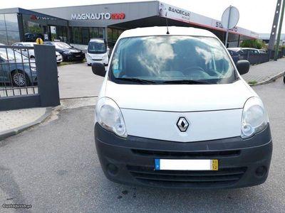 usado Renault Kangoo 1500 DCI