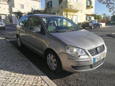 usado VW Polo 1.2 Confortline AC