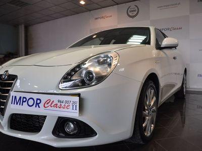 gebraucht Alfa Romeo Giulietta 1.6 gtd
