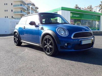 usado Mini ONE 2011