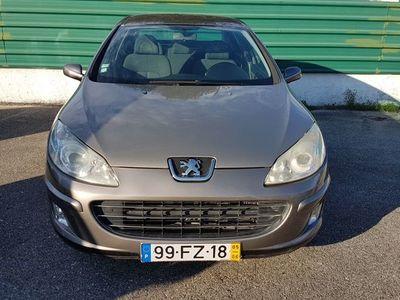 usado Peugeot 407 1.6 HDI