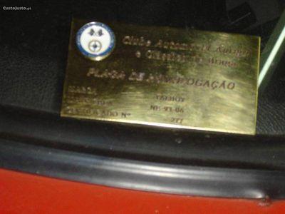 usado Talbot Samba CABRIOLET