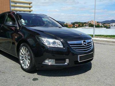 usado Opel Insignia SW 2.0 Cdti Cosmo
