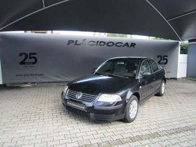 usado VW Passat 1.9 Tdi Confortline