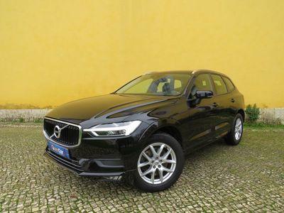usado Volvo XC60 Momentum AWD 2.0 AT8