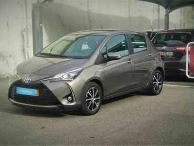 usado Toyota Yaris YARIS1.5 Hybrid Comfort + Pack Style + GPS