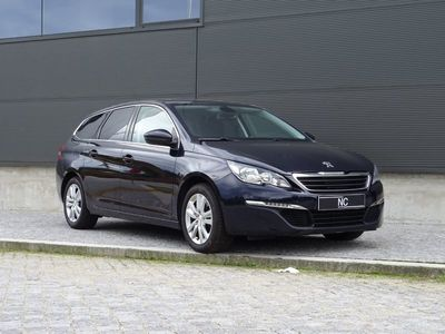 usado Peugeot 308 SW 1.6 Hdi Active