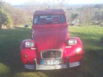 usado Citroën 2CV club 6 -
