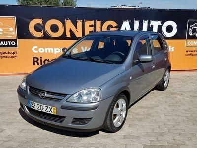 usado Opel Corsa 1.3 CDTI 5P Sport