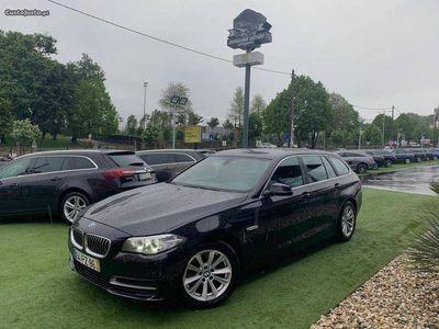 gebraucht BMW 520 Gps Pele 190Cv