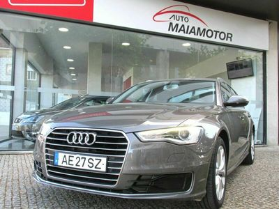 usado Audi A6 Avant 2.0 TDI Ultra Business S-TRONIC
