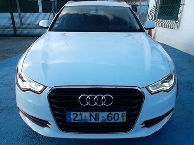 usado Audi A6 Avant 2.0 TDI BUSINESS LINE 177HP AVANT