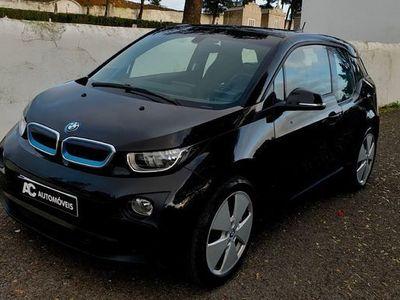 usado BMW i3 Atelier BVA 94 AH