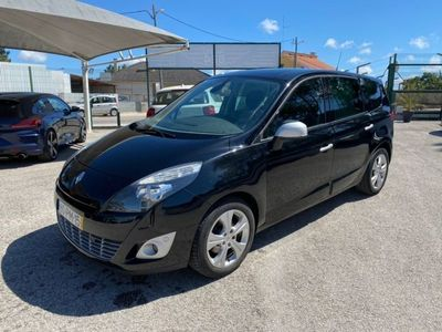 usado Renault Grand Scénic 1.6 dCi Luxe 7L