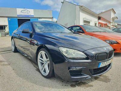 usado BMW 640 M