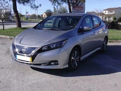 usado Nissan Leaf Zero Emission