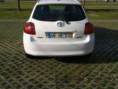 usado Toyota Auris 1.4 D4D 90cv com ac