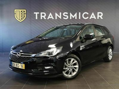 usado Opel Astra 1.0 Edition 105cv
