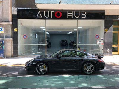 usado Porsche 997 Turbo CERAMICA AUTO