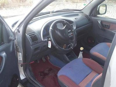 usado Citroën Berlingo 1.4 -