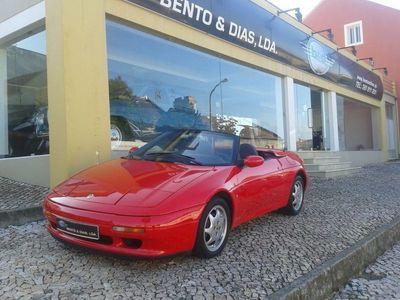 usado Lotus Elan 1.6 Turbo SE (M100)