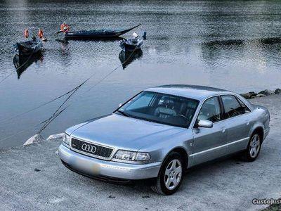 usado Audi A8 4.2 Quattro