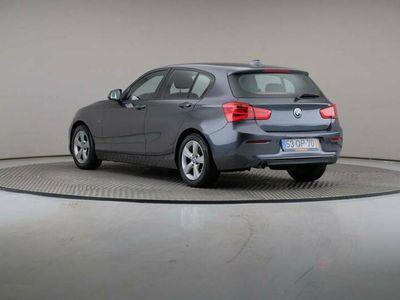usado BMW 116 1 Serie d EDynamics Line Sport