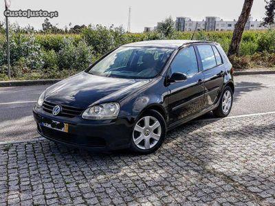 usado VW Golf 1.9TDI 105CV