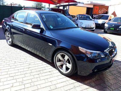 usado BMW 535 Automático Nacional