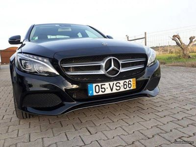 usado Mercedes C220 AVANG,9G,ILS,CAMERA