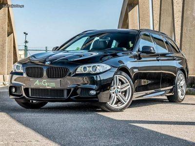 brugt BMW 535 d Touring Pack M