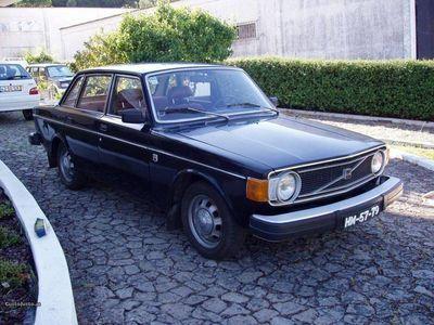 usado Volvo 144 2.0 de luxe