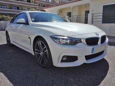 usado BMW 420 Gran Coupé d pack m