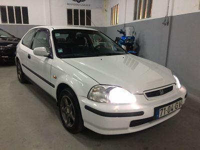 usado Honda Civic EJ9 1.4 IS