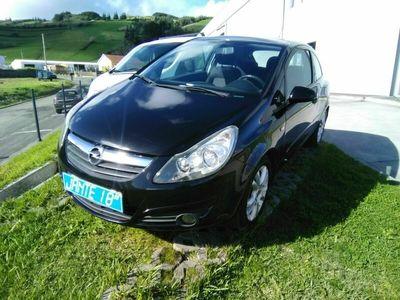 usado Opel Corsa D SPORT 90CV