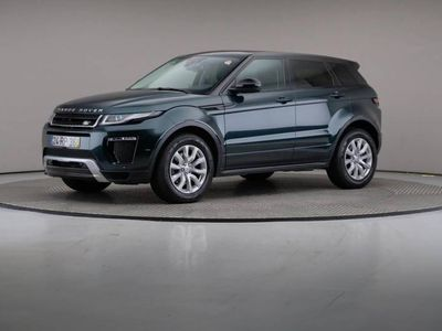 usado Land Rover Range Rover EVO 2.0 TD4 SE Dyna