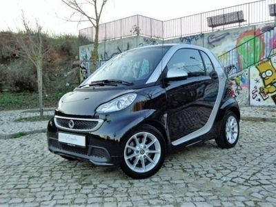 usado Smart ForTwo Electric Drive Passion