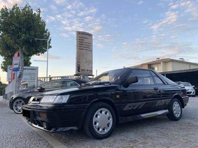 usado Nissan Sunny Gti 1.8 16v RZ1