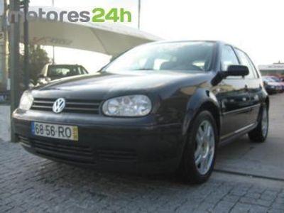 usado VW Golf 1.4 16v 5lug 5P