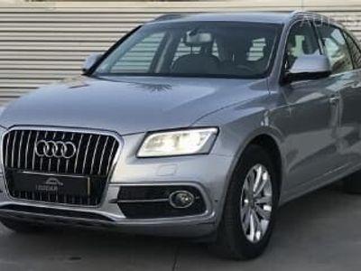 usado Audi Q5 2.0 TDI B.Line S-line (150cv) (5p)